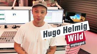 HITRADIO RTL: Hugo Helmig - Wild (unplugged)