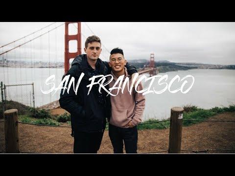 spring break in san francisco - vlog #42