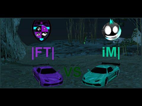 Fellow Team vs Insane Masters /  |FT| vs iM| 14.06.2015 MTA:SA Deathmatch Clanwar