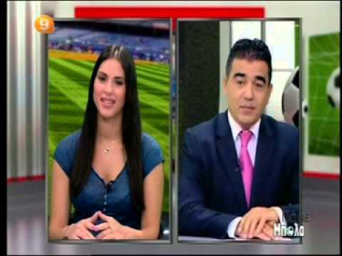 Πάμε Μπάλα Channel 9 9 Ιουνίου 2015