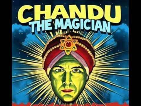#52 - Chandu The Magician - Judy Allen - Sept. 08, 1948
