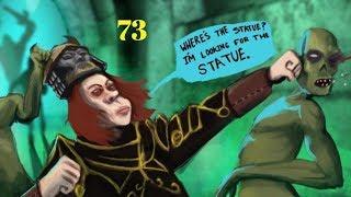 Let's Play The Elder Scrolls IV: Oblivion - Ep 73