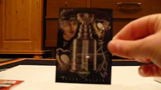 Hockey Cards: Crazy 3 Package Mailday MOJO + PC Update