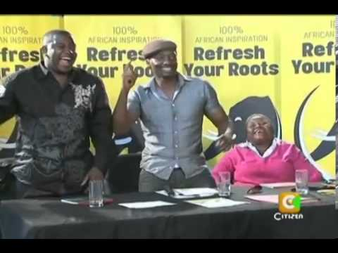 Kampala Auditions - Tusker Project Fame 4