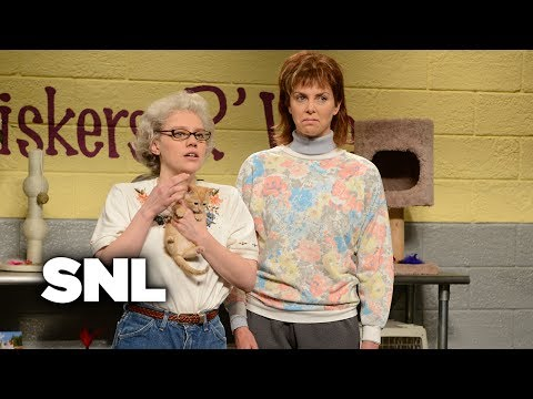 Thumbnail: Pet Rescue Commercial - Saturday Night Live