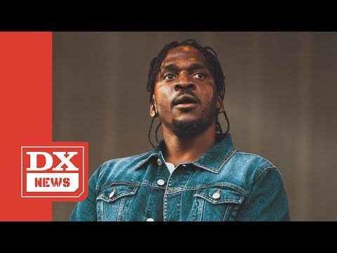 Pusha T Says He Didn't Approve