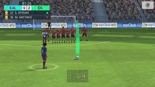 Pes 2018 Pro Evolution Soccer Android Gameplay #12