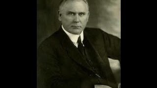 George W. Truett - As It Was With Moses, So It Will Be With Thee