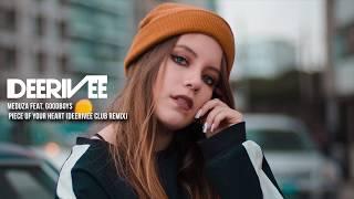 Baixar Meduza feat  Goodboys – Piece Of Your Heart (DEERIVEE CLUB REMIX)