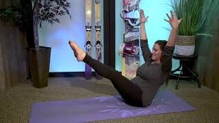 Yoga With Jill S1Ep2