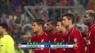 Most Expensive XI In World Football To Liverpool vs Barce - Penalty Shoot Out | Gameplays PC