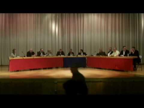 Lakeland School Board Meeting 04-19-2017