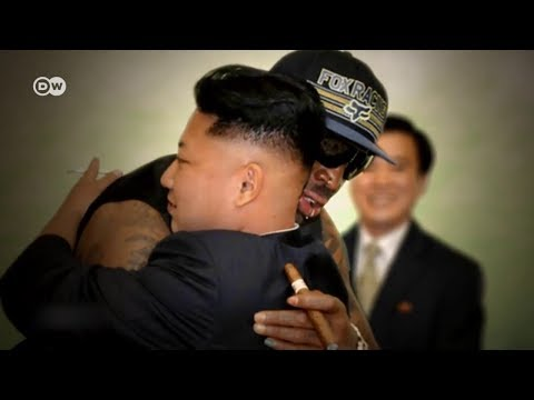 Dennis Rodman en Corea del Norte ! Documental ᴴᴰ