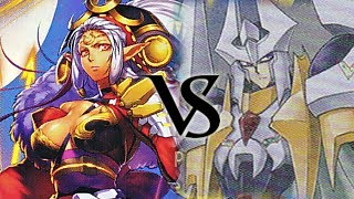 Liberators Vs Genesis - Cardfight!! Vanguard Game 3
