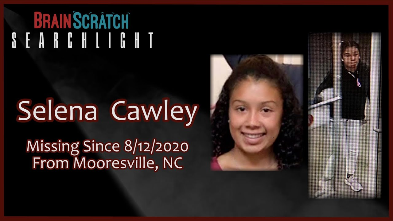 Download Selena Cawley on Brainscratch Searchlight