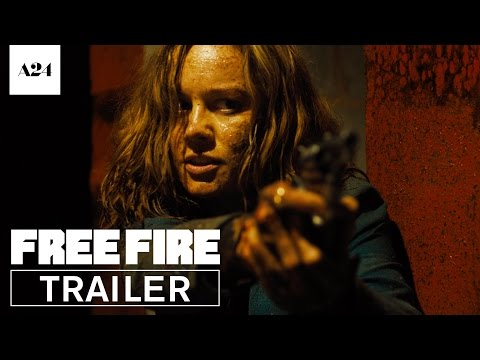 Download Youtube: Free Fire | Official Red Band Trailer HD | A24