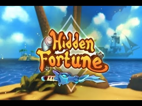 The VR Shop - Hidden Fortune - Gear VR Gameplay