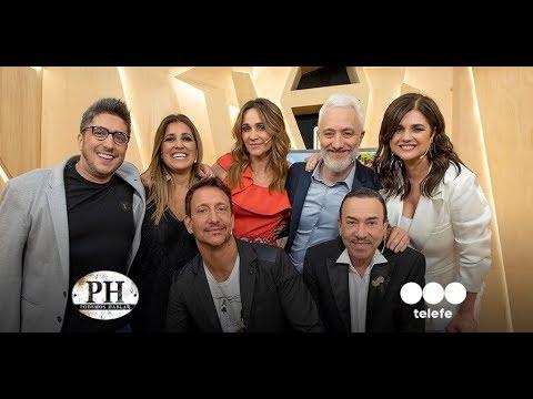 Programa 43 (15-12-2018) - PH Podemos Hablar 2018