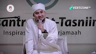 [102.73 MB] Kisah Hijrah Mantan Vokalis NINEBALL