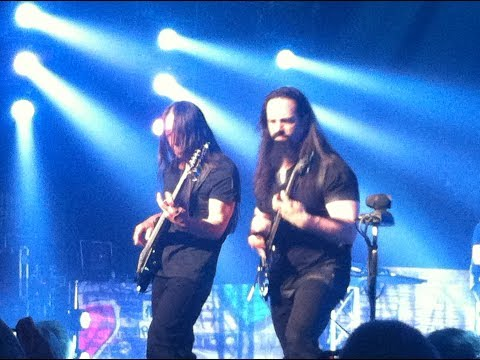 """Dream Theater release new song """"Untethered Angel"""" off new album """"Distance Over Time"""""""