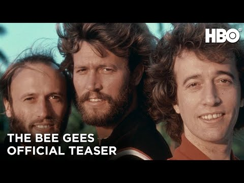 The Bee Gees: How Can You Mend a Broken Heart (2020)   Official Teaser   HBO