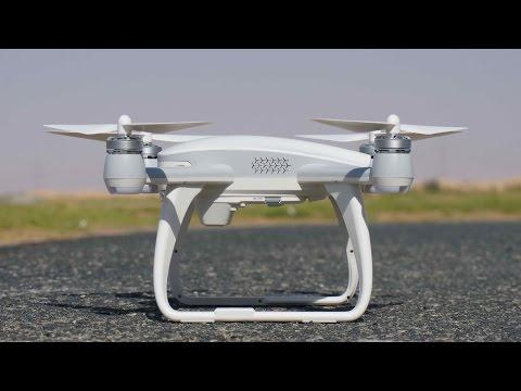 Walkera Aibao 4K Camera Virtual Reality Gaming Drone