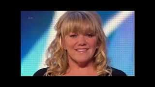 BGT 2015 AUDITIONS - ALISON JIEAR