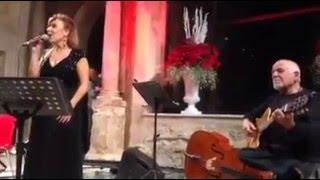 Roberta Alloisio Xena Quintet al Roccella Jazz Festival