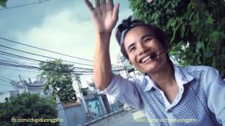 Người Đến Từ Triều Châu ( Hát Rong ) Chíp Đường Phố ( HD )