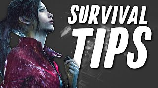 Resident Evil 2 - 10 Tips To Help You Survive