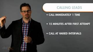 How Often Should I Call Internet Leads & When?