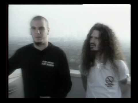 Pantera S Phil Anselmo And Dimebag Darrell Interview Youtube