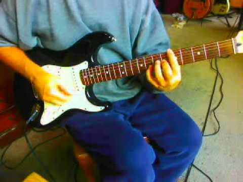 Fender MIM Stratocaster  $275 Firm Cash Great Guitar For Little Money on craigslist