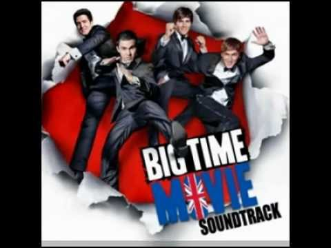 Big Time Rush Movie All 6 Beatles songs Soundtrack