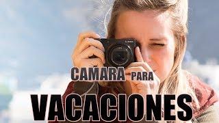 MEJOR CAMARA para VIAJAR 2018 - Primeras impresiones PANASONIC LUMIX TZ 200 (Especial VIDEO)