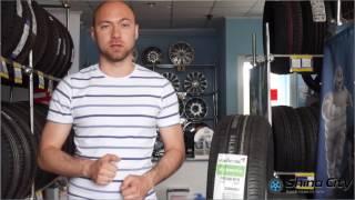видео Kumho Ecowing ES01 KH27