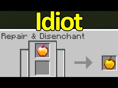 Types of People Portrayed by Minecraft #18