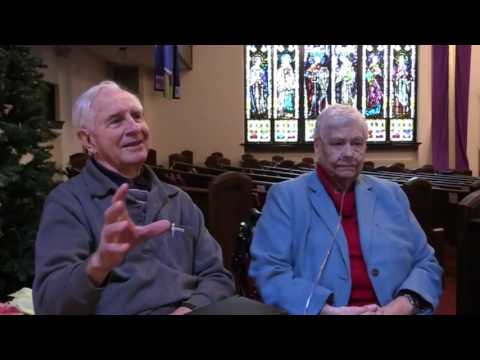 A Candid Conversation with Three Bishops about the United Methodist Church - Part 1: The Covenant