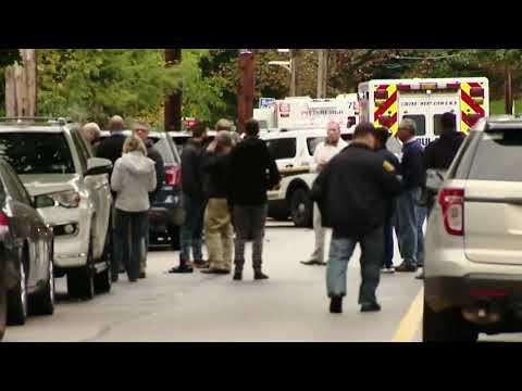 Sulmi me 11 viktima në sinagogë  - Top Channel Albania - News - Lajme
