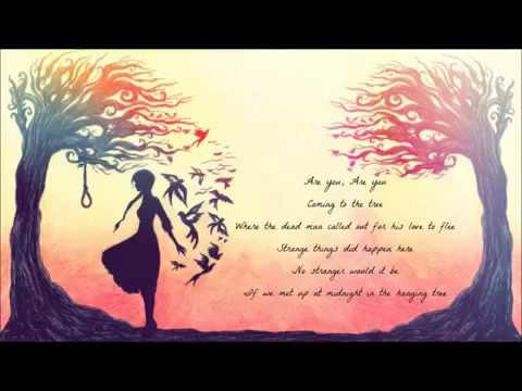 das lied vom henkersbaum