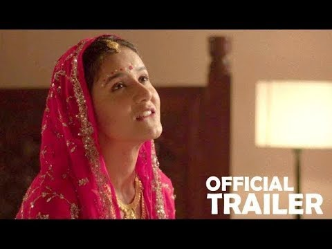 The Wedding Night | सुहागरात | Official Trailer Out Now 2019 | #MiyanBiwiAurBanana
