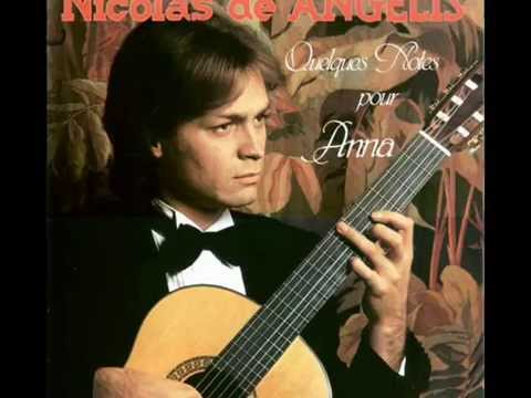 Nicolas de Angelis - Implora - Made by: Magdy Yousef