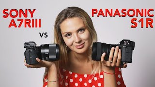 Panasonic S1R vs Sony A7R iii: Ultimate Camera Comparison