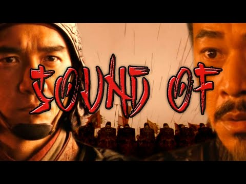 Red Cliff - Sound of War