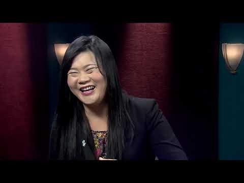 有話要說  台灣選舉中的韓國瑜現象