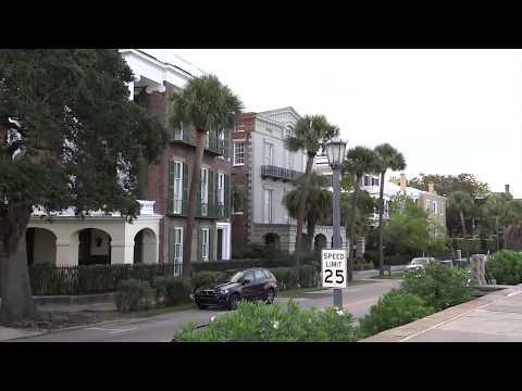 Charleston, South Carolina - Waterfront HD (2017)