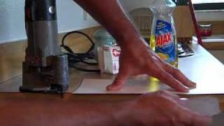 Important Tip Formica Cabinet Countertop Laminating