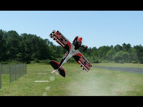 RealFlight 7 (RF7) Gameplay