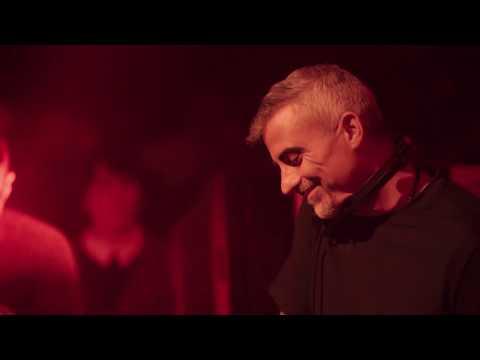 Gaetano Parisio - Origens - Three Turntables Dj Set @Duelclub 23/11/2019 - Part 3