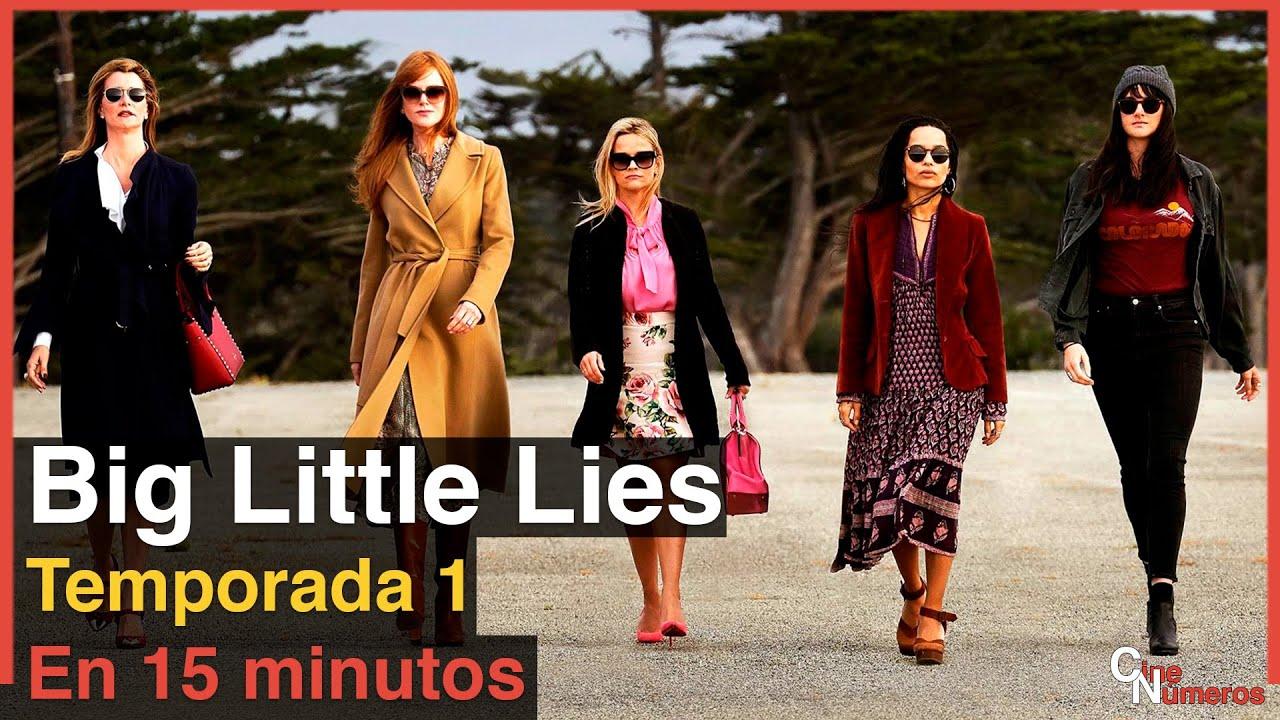 Download Resumen 1era temporada de Big Little Lies en 15 minutos